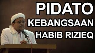 Pidato Kebangsaan Habib Rizieq Di Gedung Joeang 20 Januari 2017