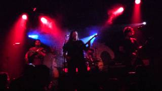 Dragonheart - The Blacksmith - 24 Jun 2011