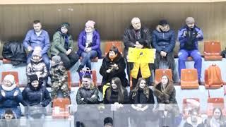 Обзор второго матча «Темиртау» - «Ертiс»