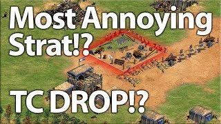 The Most Annoying Strategy #6 Nomad TC Drop!