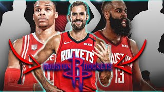 The Mega Trade For Kevin Love That Will Complete The Houston Rockets Small Ball Dominant Line-Up
