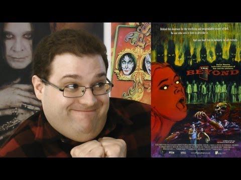 The Beyond (1981) – Blood Splattered Cinema (Horror Movie Review)