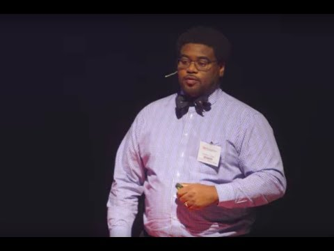 WHAT IS A UTOPIAN CITY? | Rodney S. Tucker, AICP | TEDxEvansStreet