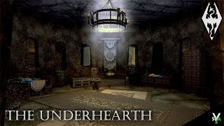 UNDERHEARTH: Player Home!- Xbox Modded Skyrim Mod Showcase