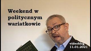 RZ Weekend w politycznym wariatkowie
