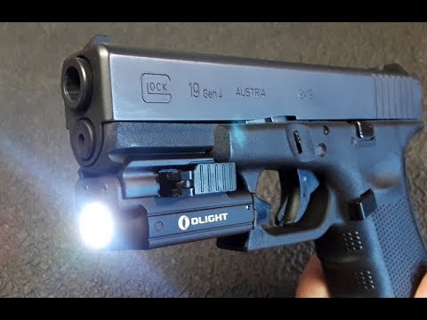 Olight PL-MINI Valkyrie  – Ultimate High Intensity LED Flashlight Review