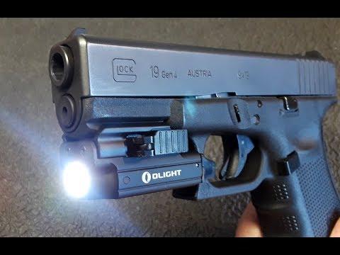 Olight PL-MINI Valkyrie  – Ultimate High Intensity LED Flashlight Review