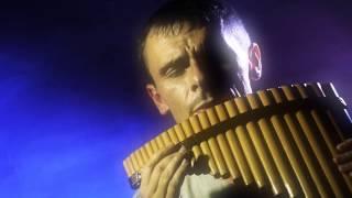 Одинокая Флейта.  Волшебная мелодия. Панфлейта. Lonely Flute. Magic melody. Pan flute