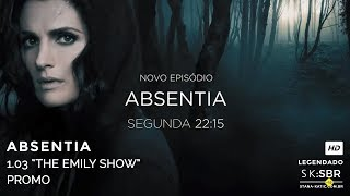 "Promo ""The Emily Show"""