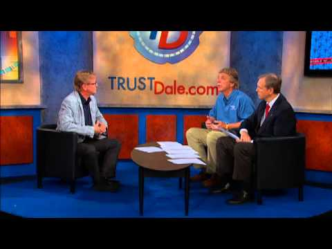 Bob Drew's interview on TrustDale TV
