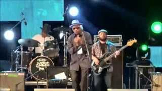 Harmonica Hinds & Jelly Roll Boys with Solon Fishbone - Smokestack Lightnin