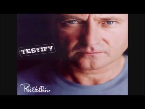 "PHIL COLLINS ""You touch my heart"" SUBTITULADO AL ESPAÑOL"