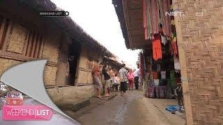 Weekend List - Kampung Sasak, Desa Sade Lombok