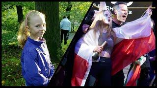 MY CALISTHENICS TRANSFORMATION - From skinny GIRL to WORLD CHAMPION