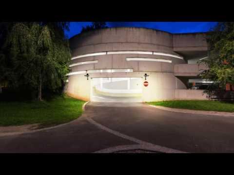 RAB MS180DIM Sensor Video