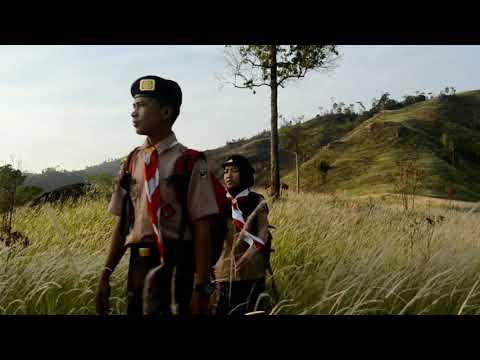 Coboy Junior - 5 Elang (Cover Video Clip) DKC Ketapang Productions