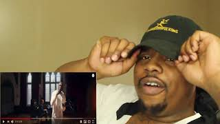 (First Time Hearing) STORMZY   CROWN (OFFICIAL PERFORMANCE VIDEO) ( Reaction Video )