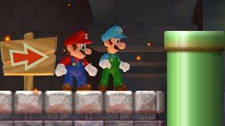 New Super Mario Anniversary - 2 Player Co-Op - #27