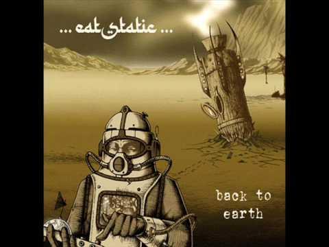 Eat Static - Pharaoh