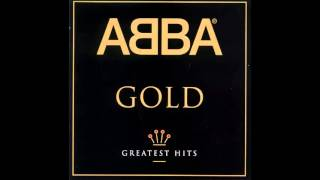 ABBA One of Us ALBUM GOLD HITS