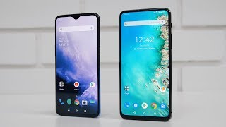 OnePlus 7 vs Asus 6z Compared Which Is Better