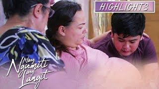 Joseph worries about his unborn sibling | Nang Ngumiti Ang Langit (With Eng Subs)