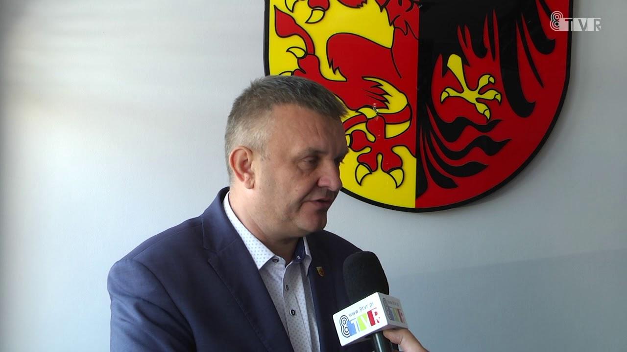 Sesja Absolutoryjna Powiatu Sieradzkiego