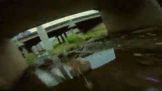 [DJI FPV] GOPRO7// Style Bunker 5x// Flight practice????????#8