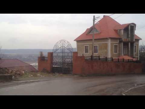 Сороки Цыганская гора 04.02.2016