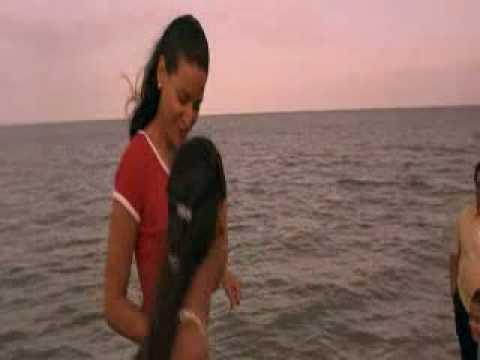 """Selena"" Clip: Cumbia Dance at Swantner Park Thumbnail"