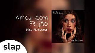Nina Fernandes Part. OutroEu   Arroz Com Feijão (EP Completo: Digitando...)