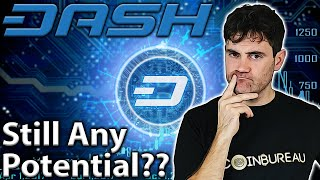 DASH Update 2020: Where is it Headed?? 🤔