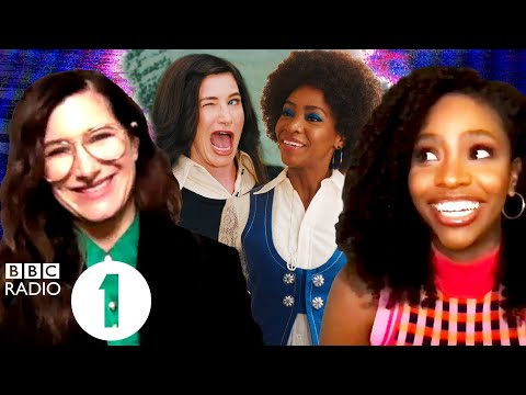 """""""Wait, did I audition for Marvel?!"""" WandaVision's Teyonah Parris and Kathryn Hahn on joining the MCU"""