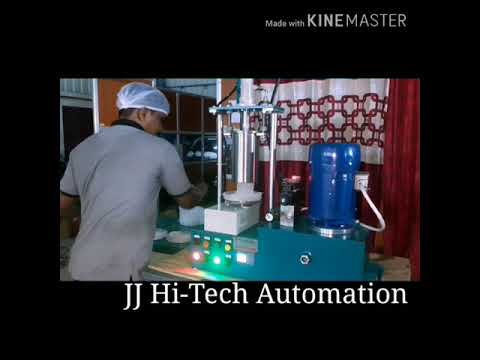 Table Top Idiyappam Making Machine