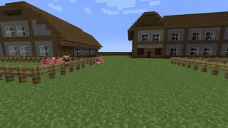 Tom and Jerry Online Games Skins For Minecraft   Jerry The Cowboy