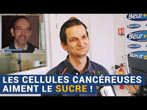 [AVS] Les cellules cancéreuses aiment le sucre ! - Dr Michel Lallement et Cédrick Balestro