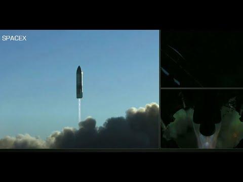 العرب اليوم - انفجار مركبة فضائية لـ