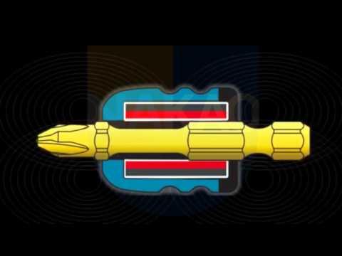 Adaptador Mag Boost Magnético/Imantado Impact Gold Para Bits B-42422 Makita  | Casa J Nakao