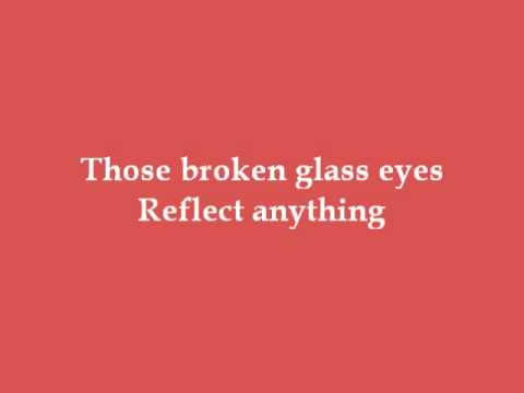 Reflections - Drew Taylor (Dance Moms) - Lyrics