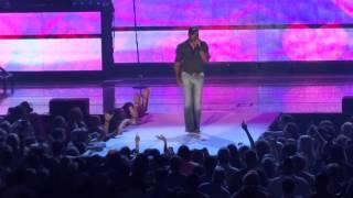 The Craziest Thing-Darius Rucker@CFE Arena-4-24-'14