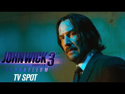 John Wick Chapter 3 Parabellum 2019 Movie Reviews Cast Release Date In Mumbai Bookmyshow