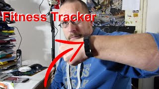 Heute im Test : YAMAY Fitness Tracker, Smartwatch | iTsRonny | Dresden