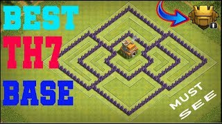 Coc Base Th7 Farming Free Online Videos Best Movies Tv Shows
