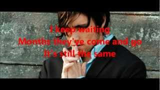 Keep Waiting Lyrics Chester See