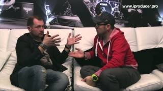 IPRODUCER - Интервью с Романом Коротких (A&R менеджер Warner Music Russia)
