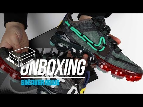c773aab023 UNBOXING: The NEW Nike Flyknit SNEAKER!! - Jacques Slade - Video ...
