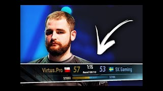 TOP 5 LONGEST CSGO GAMES EVER! +110 ROUNDS!