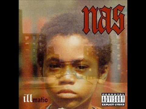 N.Y. State Of Mind (1994) (Song) by Nas