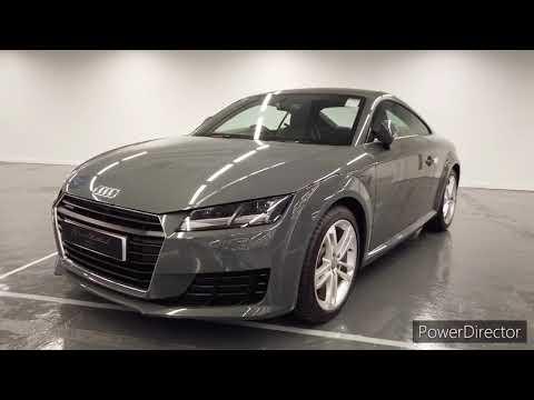Audi TT - Image 1