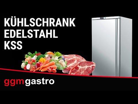 Kühlschrank KSS - GGM Gastro